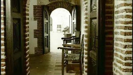 """""""克里斯托弗·哥伦布之城""""圣多明各 多米尼加共和国"""