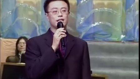 王惠豫剧交响乐唱腔之一