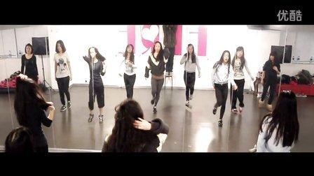 厦门Fire舞蹈培训中心3.6 MV舞蹈教学 只想着你 孝