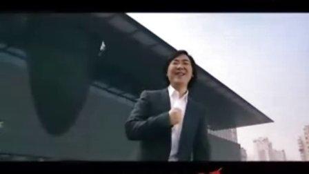 北京欢迎你MTV