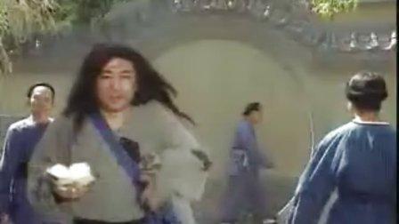 九命奇冤梁天来 第11集