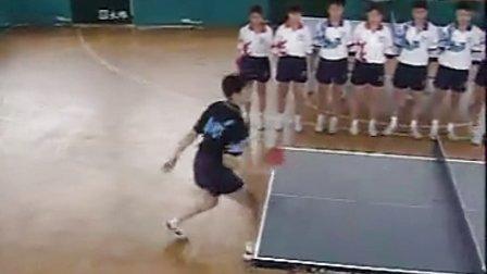 乒乓球专辑-教程版-技巧-优酷视频刷鞋小央视图片