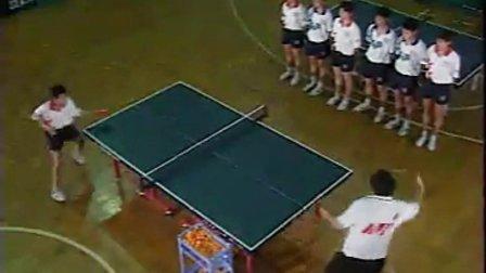 乒乓球央视-女生版-专辑-优酷步骤教程安慰视频图片