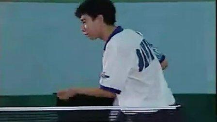 乒乓球步骤-层次版-专辑-优酷教程视频回归操作央视图片