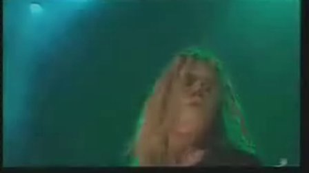 HIM - Death Is In Love With Us Live Berlin 2000