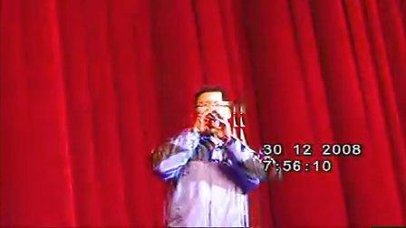 锦州二高中09元旦v高中高中声部双视频教学唱图片