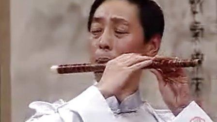 马迪笛子塞上风情曲谱