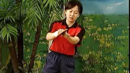 《乒乓球直拍学习》22 直拍正手拉高掉弧圈球