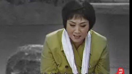 评剧《新凤霞》(五)一天冰雪