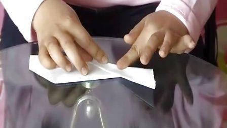 5721图图教你学折纸—金鱼