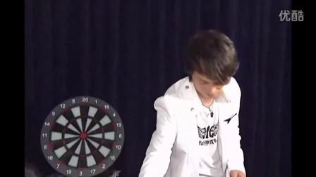 教学视频纸牌视频飞镖扑克魔术v教学因为红预言视频教学舞蹈图片