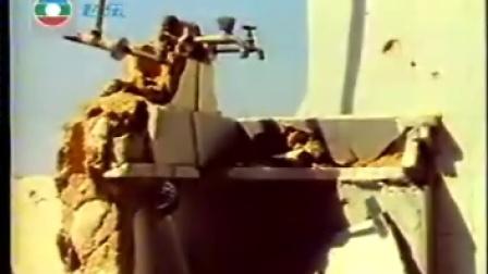 世界大战100年 第八部 中东战争全程实录 08