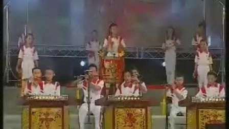 潮州大锣鼓
