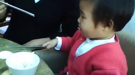 筷子做秋千步骤图解