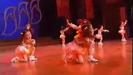 儿童舞蹈视频免费下载