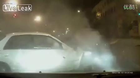 745马力的爆改高尔夫r 一周精彩视频集锦(9.21) - 播