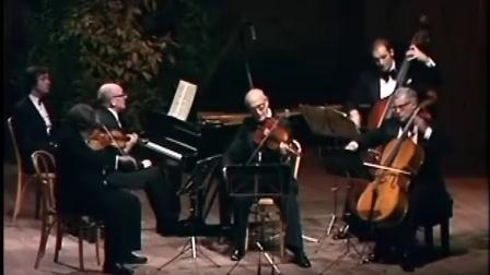 舒伯特 弦乐五重奏 西贝柳斯 圣桑图片