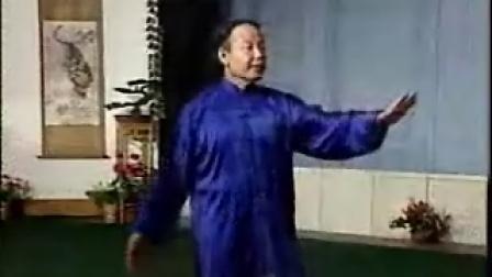 88式太极拳(02)