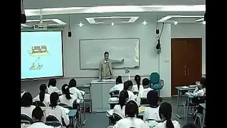 初中八年级科学优质课展示上册《电路图》浙教版_钟老师 教学视频