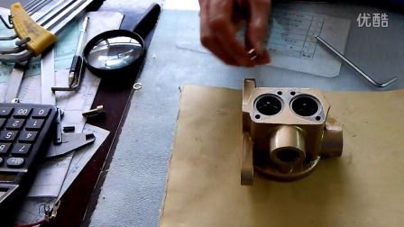 k25jd-15wr电磁阀安装视频图片