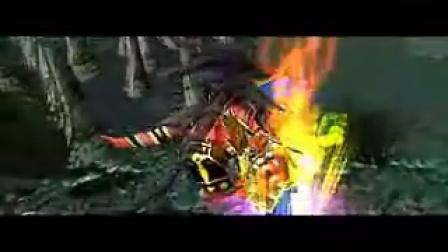 DOTA电影 Orc Nemesis