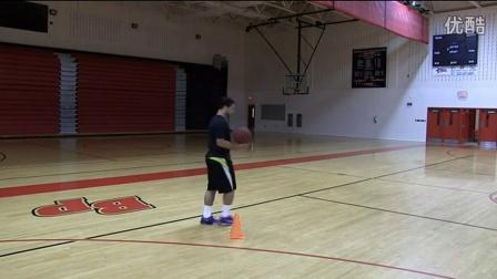 视频 欧文/篮球技巧教学:凯里欧文快速后转身