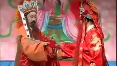 越剧:杨宗保招亲(上)