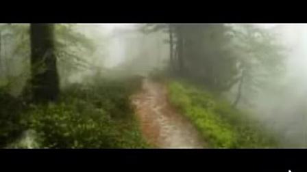 前苏联歌曲(小路)演唱关牧村