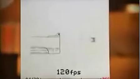 手绘翻页表白素材