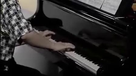 钢琴考级八级曲目 夜曲图片
