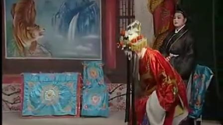 越剧:包公斩曹章(下)