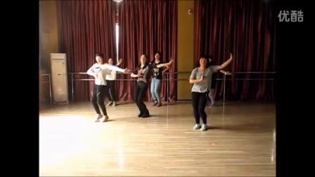 2014春季常规HIPHOP基础MV片段(一)-who you
