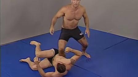 巴西柔术教学视频图片