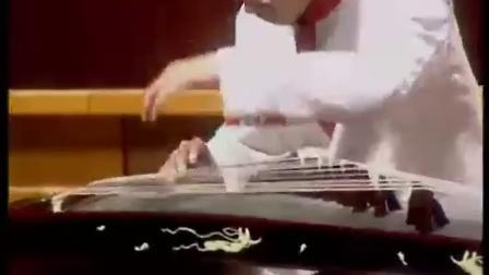 黄河魂古筝曲谱