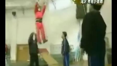 泷泽秀明上海耍杂技