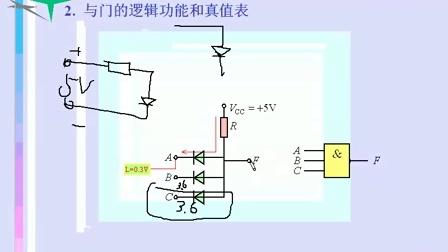 数字逻辑与数字电子(哈工大)