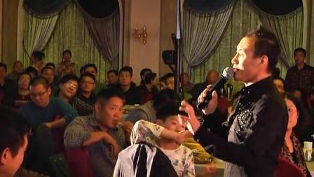 Zhejiang Longyang Industrial Co., Ltd. ten anniversary celebration(The party scene)3