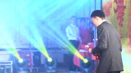Zhejiang Longyang Industrial Co., Ltd. ten anniversary celebration(The party scene)1