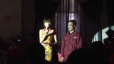 Zhejiang Longyang Industrial Co., Ltd. ten anniversary celebration(The party scene)5