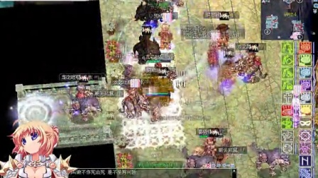 核聚变电子游戏嘉年华