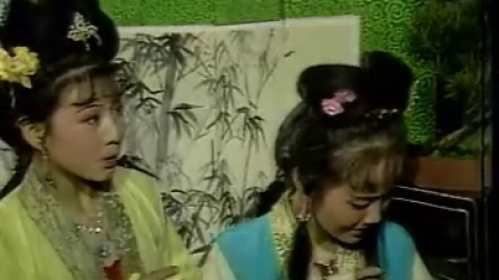 韩再芬演唱黄梅戏小戏打樱桃(MTV)