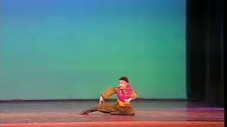 蒙古舞蹈 - 专辑 - 优酷视频图片