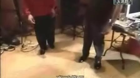 Jackson教你如何练习滑步