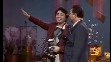 《照相》姜昆 唐杰忠_1986年春晚相声