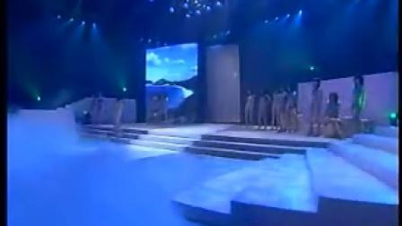 2006亚洲超级模特大赛第一场A
