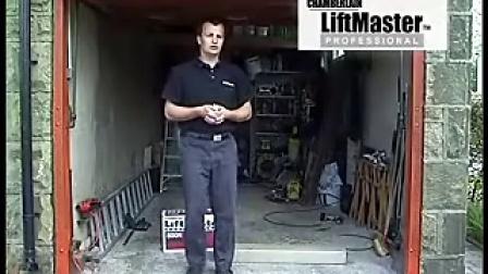 美国力马liftmaster开门机