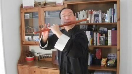 陈涛笛子教学_第二十七讲