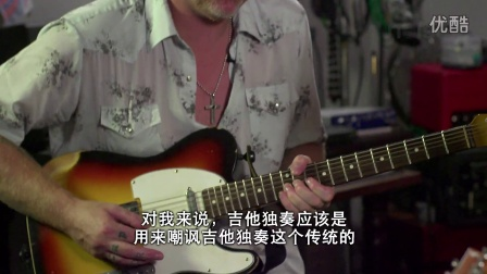 [NOISEY]吉他过招:Josh Homme