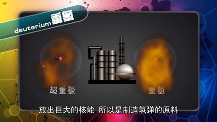 原子内部结构下(2)