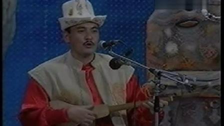 komuz   Kyrgyz  柯尔克孜